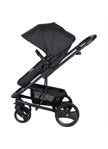 Sunny Baby Sunny Baby ıcon Travel Bebek Arabası 9023 Kırmızı